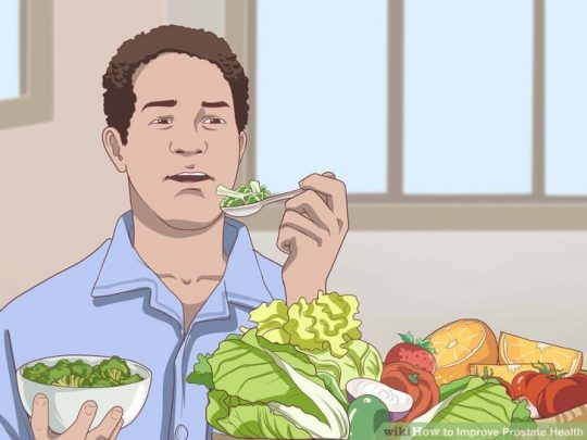 Photo of How to Improve Prostate Health