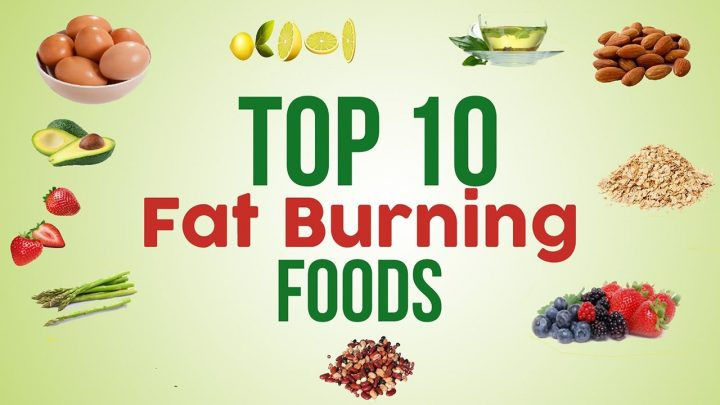 "Photo of 10 Best Fat Burning Foods – ""Eat Food And Burn Fat"""