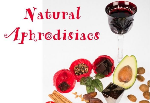 Photo of 7 Natural Aphrodisiacs