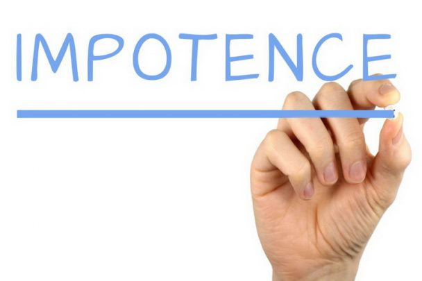 Photo of Over 30 million American Men Affected by These 5 Common Causes of Impotence