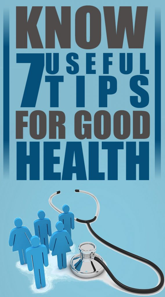 If you've made up your mind to work on the betterment of your #menshealth, there's need for you to look through the following #healthtips for men as it provides a starting point to #healthyliving .