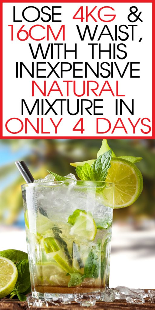 We bring to you one of the most effective weight loss methods – a drink made from inexpensive natural ingredients. #weightloss #healthydrink #burnfat