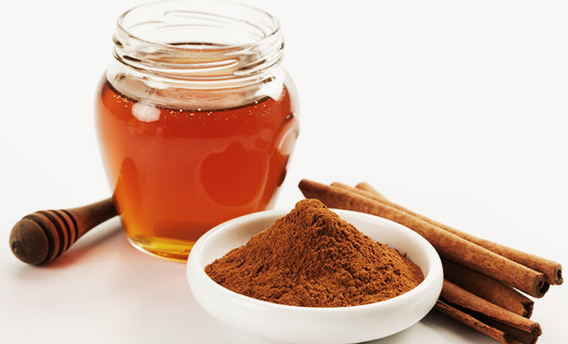 Photo of Honey & Cinnamon Mixture: The 2 Ingredients You'll Ever Need To Wipe Out Belly Fat
