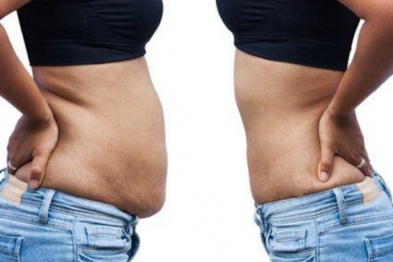 burn belly fat in just 10 days