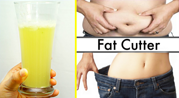 fat cutter drink