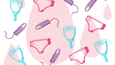 Photo of The Unpleasant And Deadly Truth About Tampons And Menstrual Cups