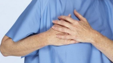 Photo of Right Sided Chest Pain: Causes, Complications & Recommendations