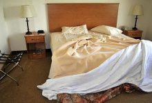 Photo of 6 Hidden Health Hazards People Visiting Hotels Should Know
