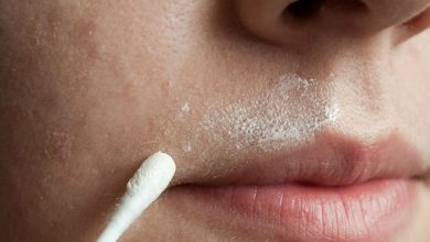 Photo of Get Rid Of Unwanted Facial Hair Forever With This Natural Recipe