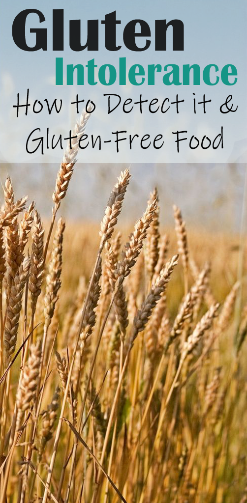 Nowadays, gluten intolerance is a common issue and causes a reaction as soon as the individual ingests gluten.