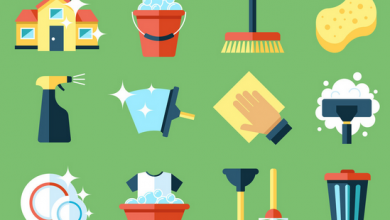 Photo of 73 Cleaning Tips Made Easy