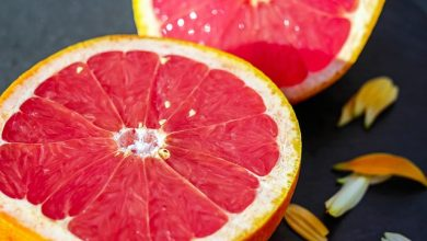Photo of Grapefruit: A Stash Filled With Vitamin C