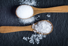 Photo of 6 Common Types of Cooking Salt—and When to Use Each One