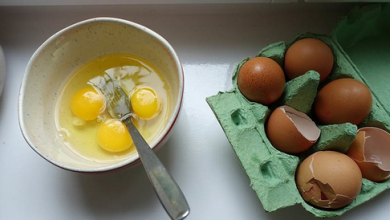 Photo of 6 Tips to Make Perfect Scrambled Eggs