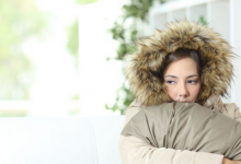Photo of Why Do I Feel Cold All The Time? 7 Factors and Causes
